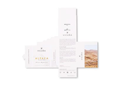Packaging - Alpaca