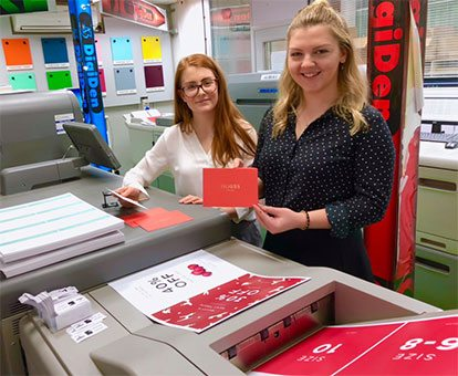 Point of Sale printers Surrey