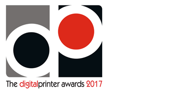 Digital Printer Awards 2017 - Winner
