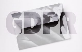 GDPR And Direct (Postal) Mail Campaigns