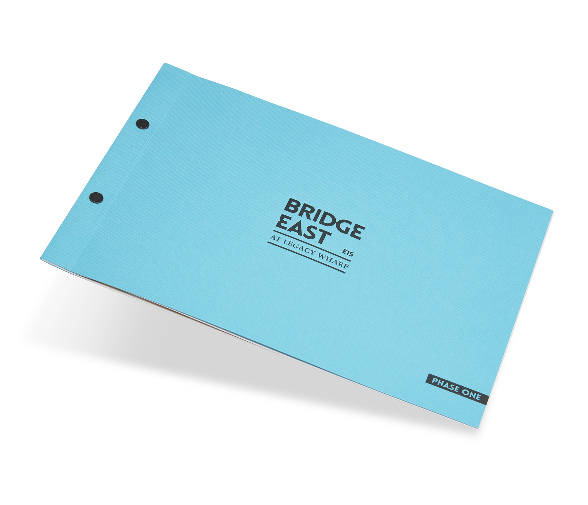Screwbound Brochure | BRIDGE EAST