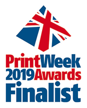 Print Week 2019 Awards Finalist