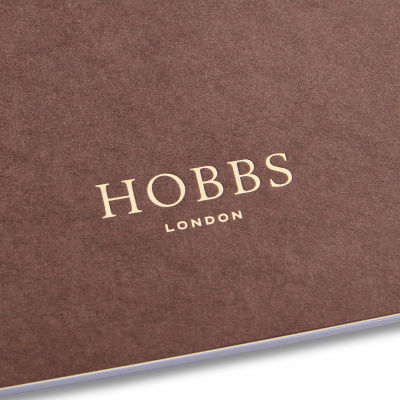 Hobbs<br>Lookbook