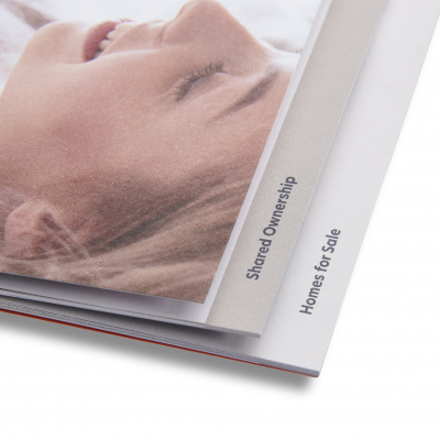 Rapacioli Studio<br>Brochure